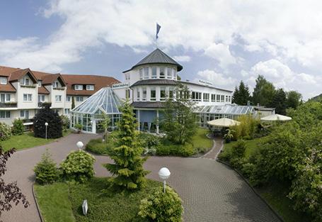 Waldhotel Schäferberg / Espenau bei Kassel / Regionen Hessisches Bergland, Sauerland, Weserbergland